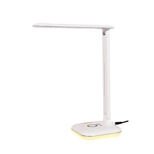 Tensor Cambio Matte White LED Desk Lamp
