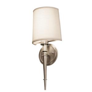 Montrose Satin Nickel LED Wall Sconce