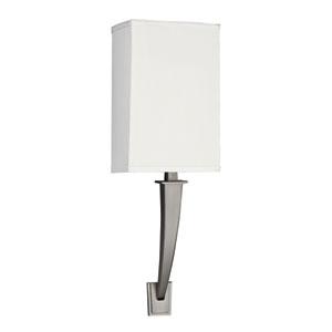 Sheridan Satin Nickel 19-Inch LED Wall Sconce