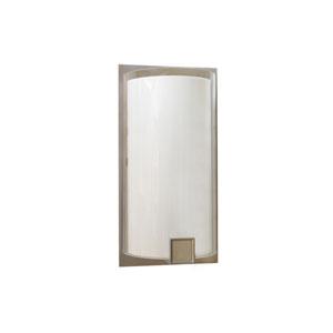 Nolan Satin Nickel LED Wall Sconce