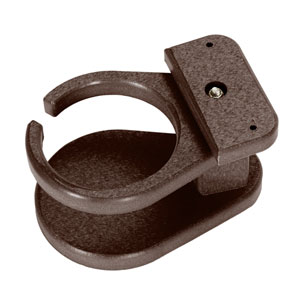 Durawood Chocolate Cup Holder
