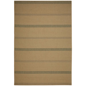 Rug Inlet Stripe 2X3 Natural