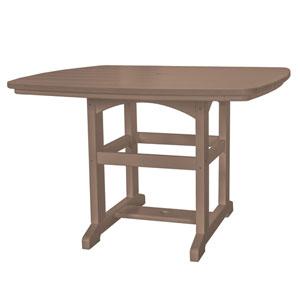 Weatherwood Dining Table