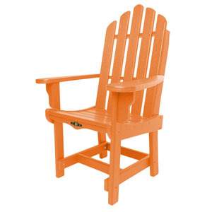 Essentials Oran Dining Chair/Arm