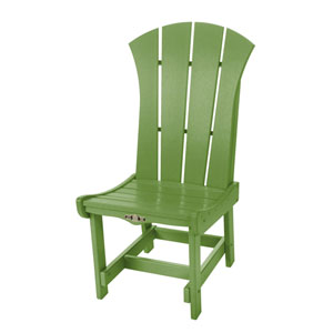 Sunrise Dew Lime Dining Chair