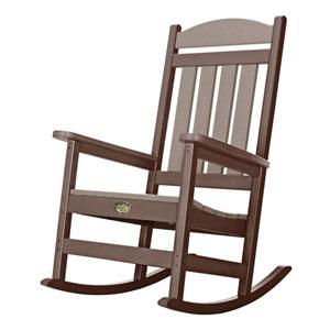 Sunrise Dew Chair/Ww Porch Rocker
