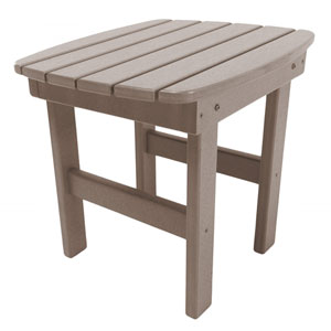 Weatherwood Side Table