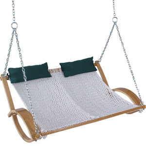 Polyester Double Swing