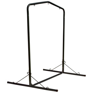 Swing Stand Black