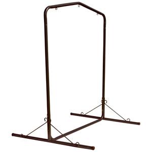 Swing Stand Bronze