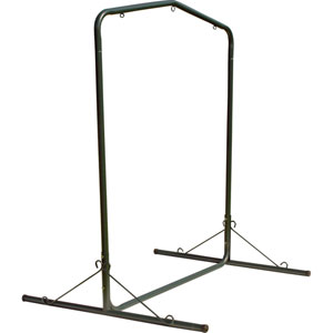 Swing Stand Textured Green