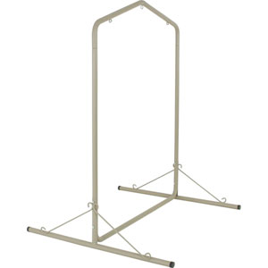 Swing Stand Taupe