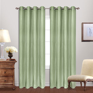 Hamden Sage 63 x 54 In. Curtain Panel