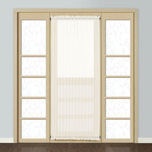Monte Carlo Egg 72 x 59 In. Door Panel