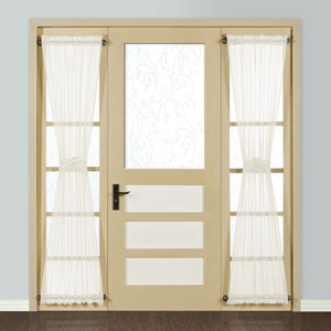 Monte Carlo Egg 72 x 28 In. Door Panel