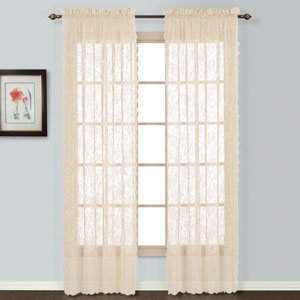 Windsor Natural 72 x 56 In. Curtain Panel