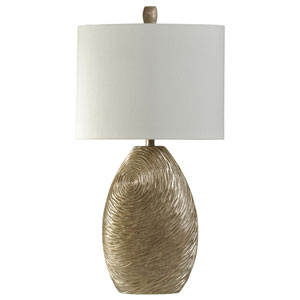 Canella Gold One-Light Table Lamp