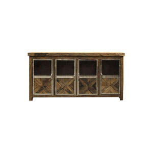 Ayers Reclaimed Wood Sideboard