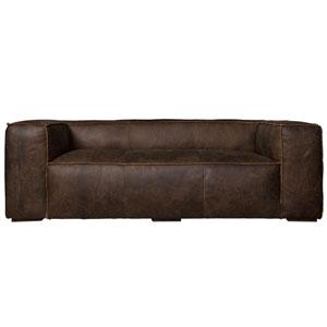 Presley Camel Sofa