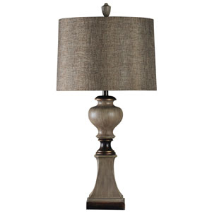 Deer Valley One-Light Table Lamp