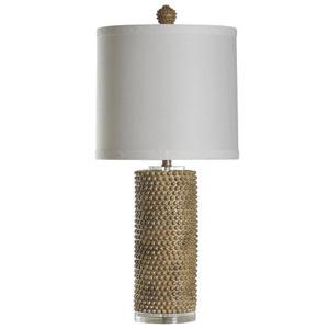 Georgian Silver One-Light Table Lamp
