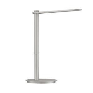 Dova Aluminum 19-Inch Integrated LED Adjustable Desk Lamp
