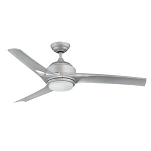 Magnum 52-Inch Platinum with Matching Blades Ceiling Fan
