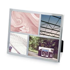 Senza Four Photo Display Frame