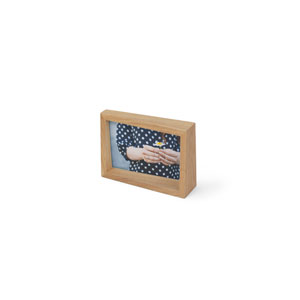 Edge 4 x 6 In. Photo Display Frame