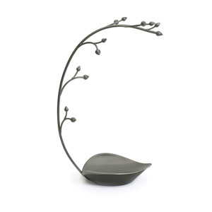 Orchid Jewelry Stand