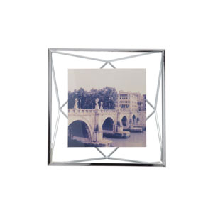 Prisma 4 x 4 In. Photo Display