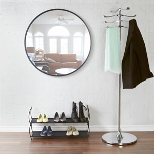 Hub 36 In. Wall Mirror