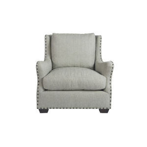 Connor Gray 38-Inch Chair