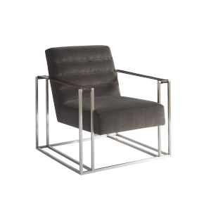 Jensen Gray 34-Inch Chair