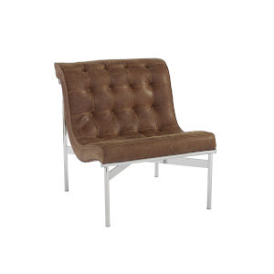 Shannon Brown 29-Inch Chair