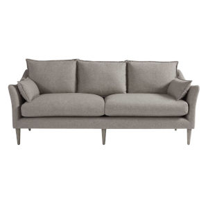 Blair Gray 86-Inch Sofa