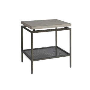 Garrison Stratus End Table