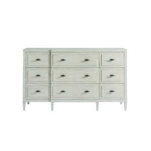 Midtown Flannel Dresser