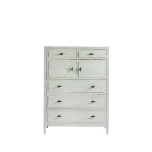 Midtown Flannel Dressing Chest
