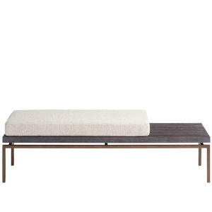 Onyx Taylor Bench