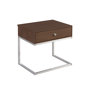 Tanner Brown Nightstand