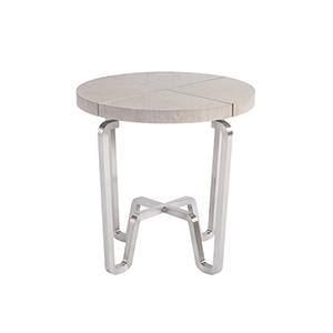 Chatham Grey End Table