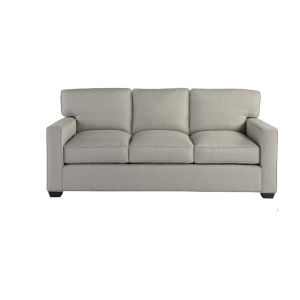 Sterling Gray 85-Inch Sofa