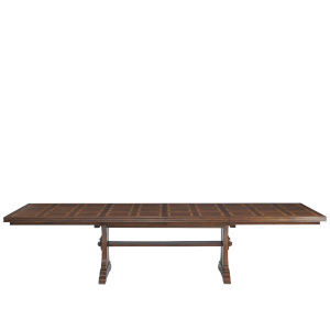 Ardmore Cherry Trestle Table