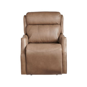 Watson Bronze Moore Giles Leather Motion Chair