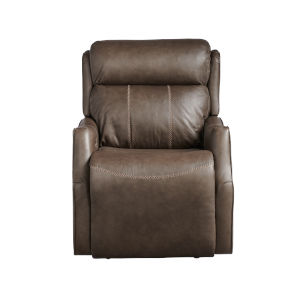 Watson Dark Bronze Moore Giles Leather Motion Chair