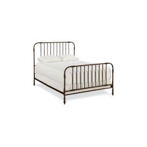 Bronze Bed