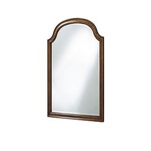 Dogwood Brown Mirror