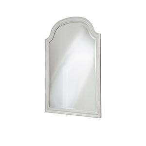 Dogwood White Mirror