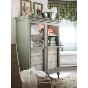 The Bag Ladys Cabinet, Spanish Moss